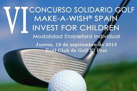 Make-A-Wish Spain