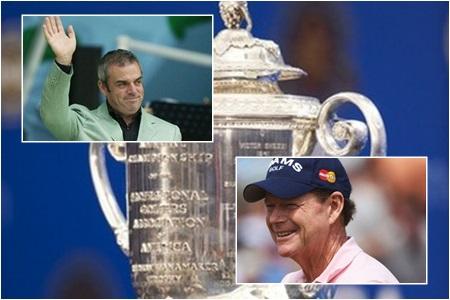 McGinley Watson PGA US