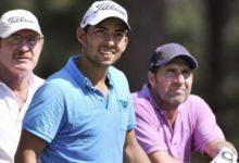 Los golfistas españoles también dan miedo en Francia (Europ.Tour)