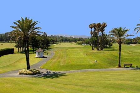 Sotogrande, parada de lujo del Circuito Lady Golf 2013
