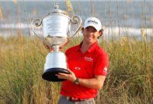 Todos los Campeones del US PGA desde 1916, sedes, resultados, ganancias…