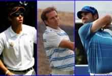Trio de españoles comienzan al filo del top ten en Francia