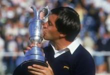 The Open para España es Seve. La leyenda cántabra levantó la Jarra de Clarete en tres ocasiones