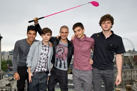 'The Wanted'