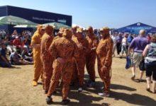 La Tigermanía invade Muirfield