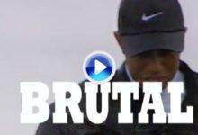Después de Seve, turno para Tiger Woods en la promo del Open Británico