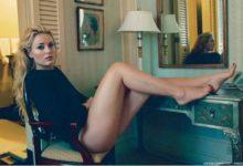 Lindsey Vonn: «No me voy a casar. Con nadie»