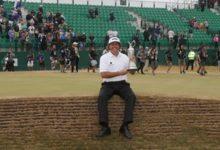 """Mickelson quiere ganar el US Open para ser un """"campeón completo"""""""