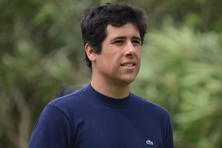 Otaegui se queda a las puertas de la victoria. García Pinto, 3º