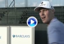 Ben Crane, de los 'Golf Boys', vuela en solitario