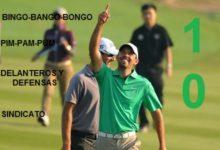 Formatos de juego, el decálogo del golf más divertido