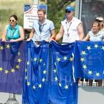 European fans