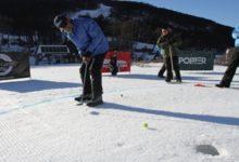 ¿Por qué renunciar al golf en una estación de esquí?