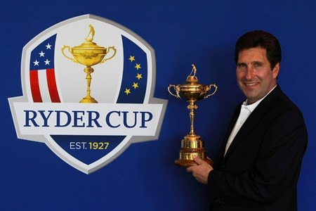 Jose Maria Olazabal - 2012 European Ryder Cup Captain.jpg.3