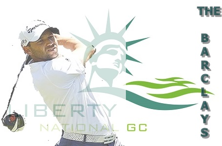 Liberty National sergio Garcia 12