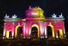 La decisión final de Madrid 2020 se vivirá desde la Puerta de Alcalá