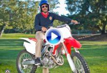 Rickie 'Dick' Fowler, «sin perdón» con los que no reponen las chuletas (VÍDEO)
