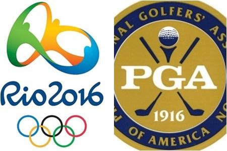 Rio 2016 US PGA