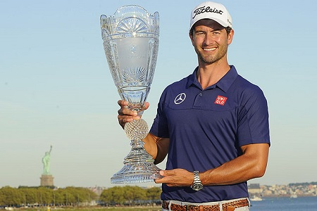 Adam Scott, Foto Chris Condon PGA Tour