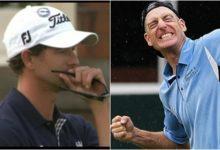 Primer asalto del US PGA, para Furyk y Scott