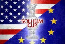 Siga aquí en vivo los resultados de la Solheim Cup 2013