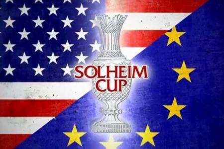 Solheim Cup 2013