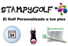 Stampy Golf: El golf personalizado a tus pies