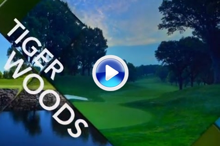Tiger Woods 1 PGA