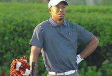 Tiger Woods acumula 18 Grandes sin título, 30 meses sin victorias