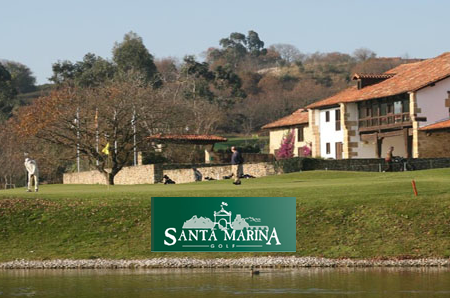 santa marina golf
