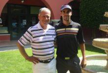 Diego Torné se apunta la séptima de la CV en Panorámica Golf