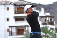 Agus Domingo roza el top 10 en Bretaña. Paseo triunfal del italiano Andrea Pavan