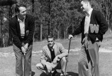 Wake Forest honrará a Arnold Palmer con una estatua