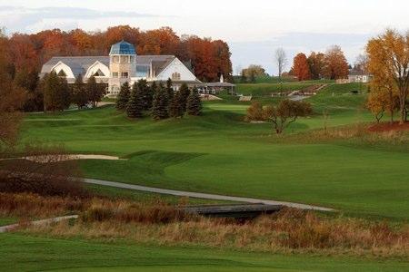 El club Angus Glen, sede de golf para Toronto 2015