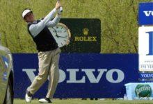 Gonzalo Fdz.-Castaño, a por el triplete en el Open de Italia que regresa a Turín
