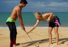 Golf y Surf se hermanan en el sur de Francia