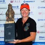 Gwladys Nocera en el Open de Eslovaquia