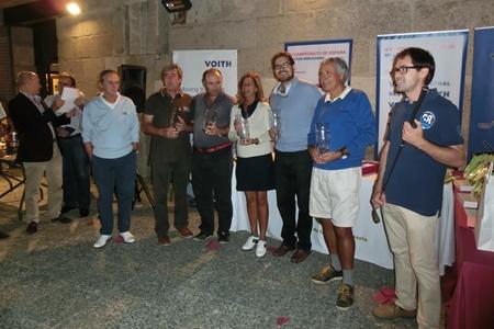 II Campeonato España Ferroviario