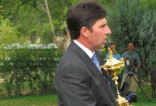 La duda de Olazábal: ser o no en 2014 vicecapitán en la Ryder Cup