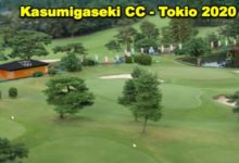 Este será el campo de golf para Tokio 2020, el Kasumigaseki CC