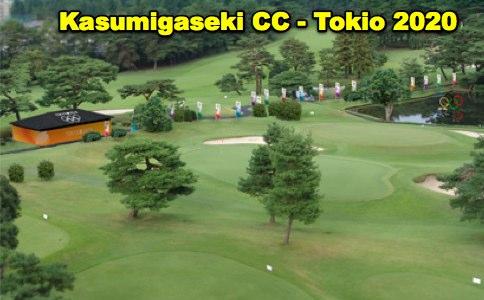 Kasumigaseki CC