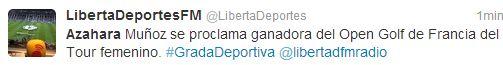 Libertad Deportes