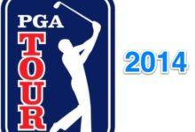 El PGA Tour publicó su calendario de torneos 2014