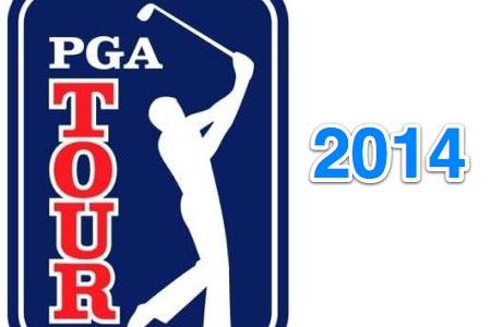 Logo PGA Tour