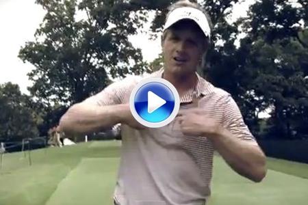 Jugadores del PGA Tour cantan el rap de la FedEx Cup. Cuesta oírlo (VÍDEO)