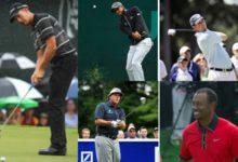 Conocemos los nominados para 'Jugador del Año' del PGA Tour