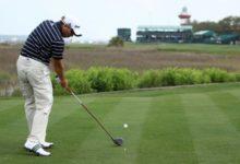 Sergio García'13, v.o. y sin cortes por 1ª vez en el PGA Tour