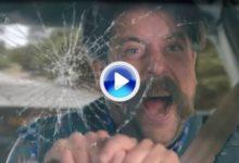 Driver vs Driver, tercera y divertida entrega del detective Rickie 'Dick' Fowler (VÍDEO)