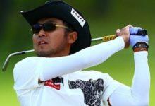 'Cowboy' Katayama coge los mandos en Osaka. Colomo firmó 75, lejos del japonés