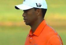 Debacle de Tiger y notable de Sergio García en Atlanta (The Tour)